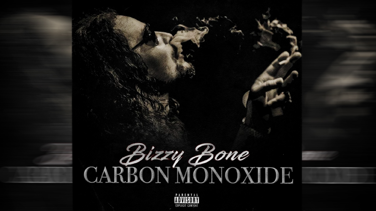Bizzy Bone: Carbon Monoxide