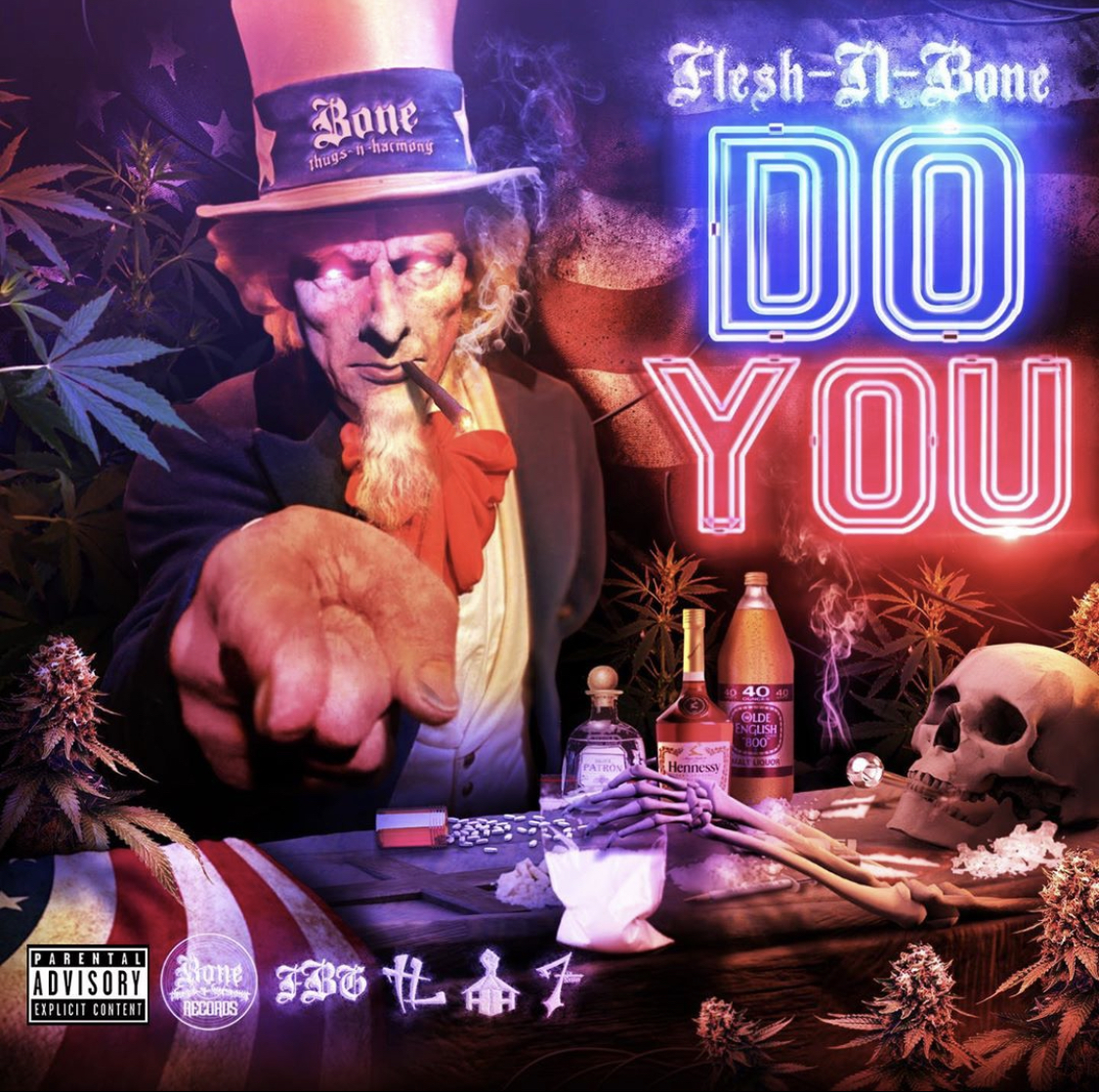 """Do You"" album cover"